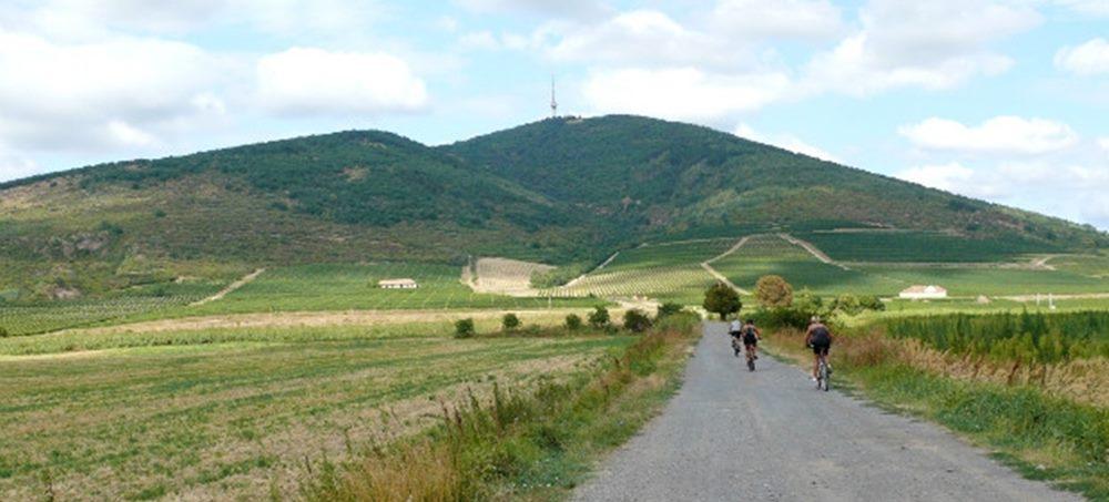 Putování za jídlem východního Maďarska